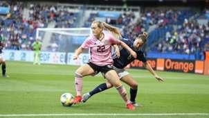 Escócia e Argentina jogam pela terceira rodada da Copa do Mundo feminina