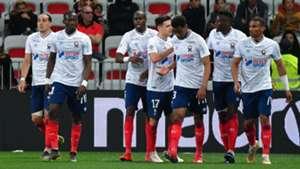 Nice Caen Ligue 1 20042019