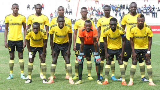 Wazito FC set to hold funds drive to fete players