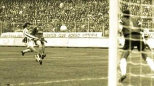 del piero goal vs Fiorentina 1994