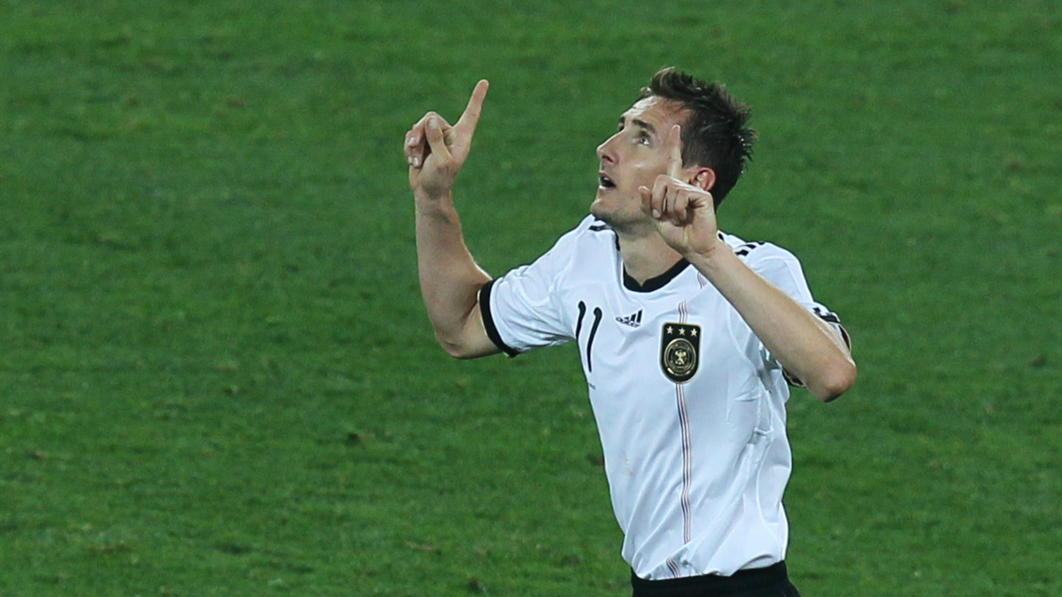 Joachim Low soulagé après le succès arraché contre la Suède — Allemagne