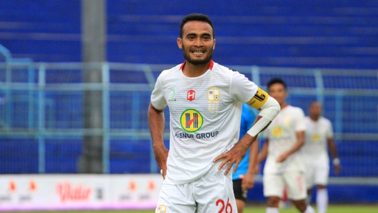 Rizky Pora dropped from Indonesia's team to face Malaysia
