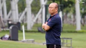 Coach Park Hang-seo U23 Vietnam Training Session July 2019 (PVF Center)