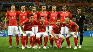 Schweiz WM 2018 Kader Spielplan Tabelle Ergebnisse