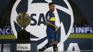 Carlos Tevez Boca Final Copa Superliga 02062019
