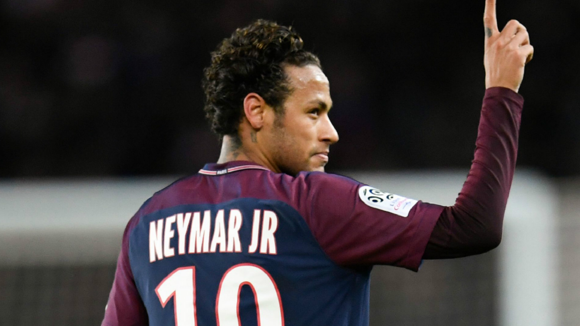 No generosity from Neymar as Cavani waits to make PSG history