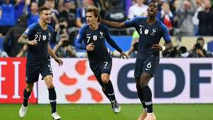 France Germany Nations League