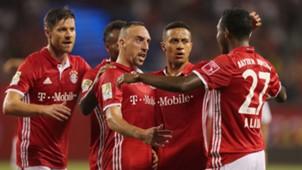 FC Bayern München ICC 27072016