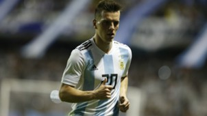 Giovani Lo Celso Argentina 29052018
