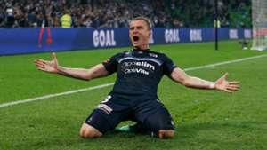Melbourne Victory Besart Berisha