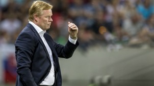 Ronald Koeman, Netherlands 05312018