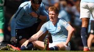 Kevin De Bruyne, Manchester City