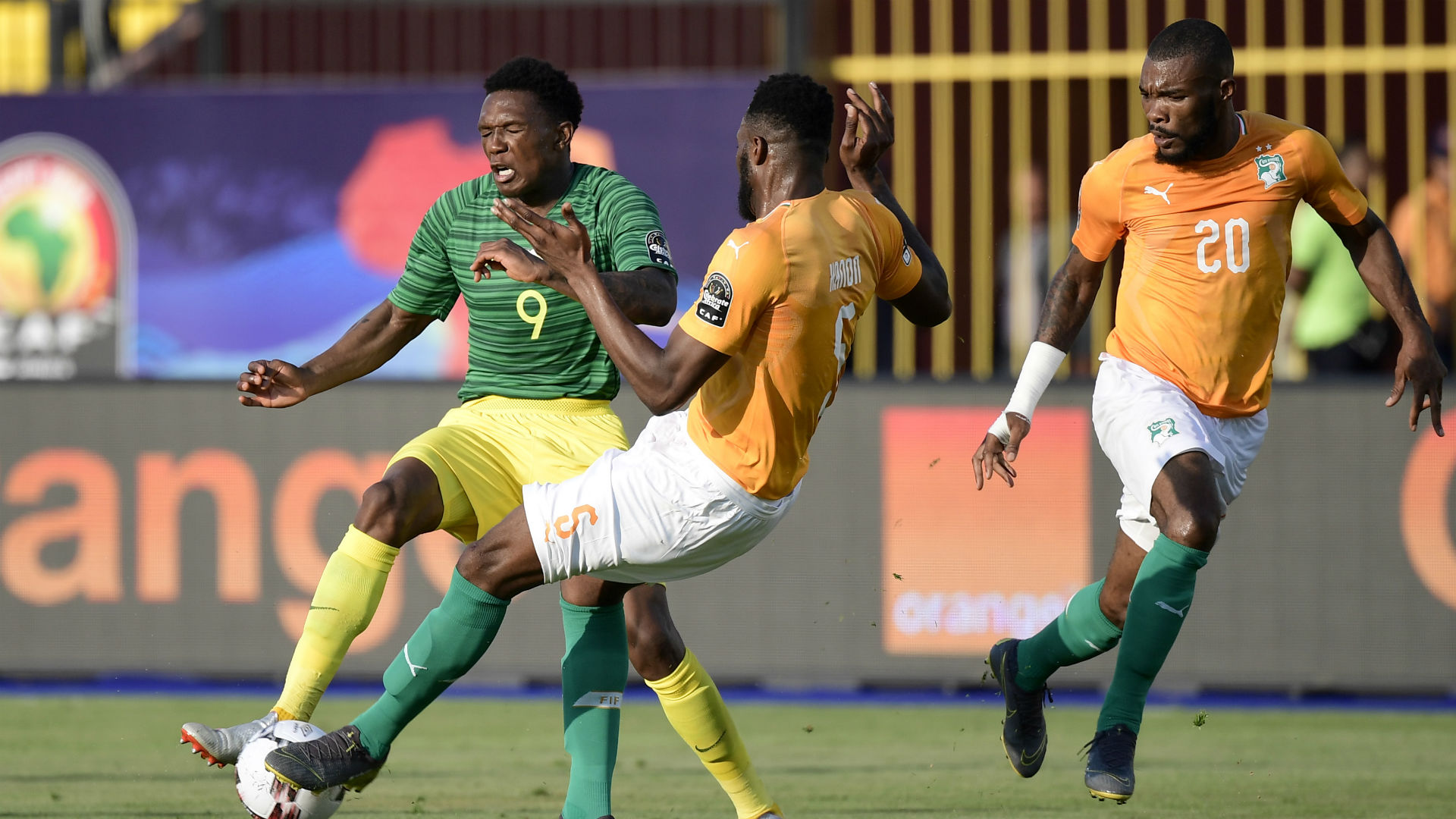 Morocco vs Ivory Coast: how and where to watch