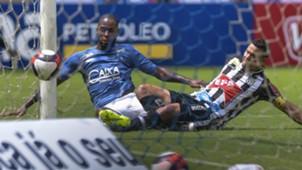 Dedé - Cruzeiro x Democrata - 9/04/2017