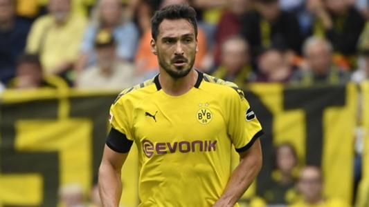 "BVB - Mats Hummels: ""Ich bin nicht so langsam, wie es oft dargestellt wird"""