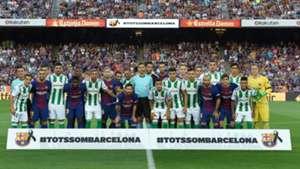 Barcelona Betis LaLiga 20082017
