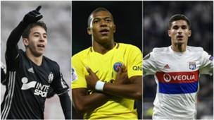 GFX Ligue 1 U21