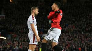 Jesse Lingard Manchester United Burnley