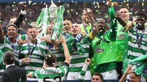 Celtic Aberdeen Scottish Cup