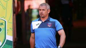 Clinton Larsen confirms departure from Chippa United
