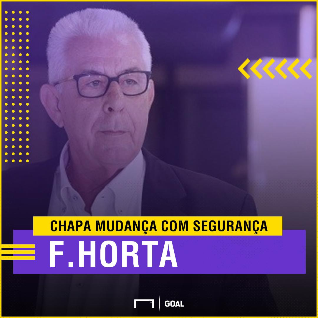 GFX Fernando Horta