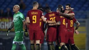 Roma-Crotone - Serie A
