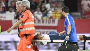 Sergio Escudero Sevilla Villarreal