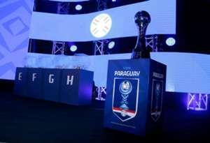 Copa Paraguay (Paraguay) 16-05-19