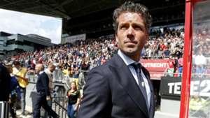 Jean-Paul de Jong, FC Utrecht 08262018