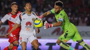 Veracruz vs América Liga MX