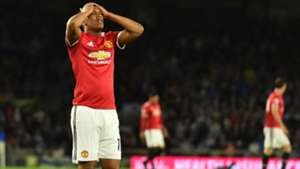 Martial Man United