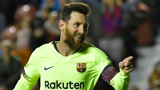 ► Ernesto Valverde não poupa elogios a Lionel Messi após triunfo na La Liga