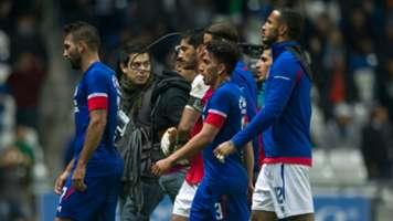 Cruz Azul Apertura 2018 051218