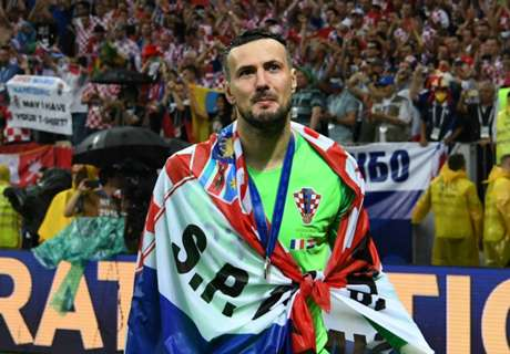 Subašić: Zar ste mislili da će Hrvatska sve pobijediti!? Još se mučim...