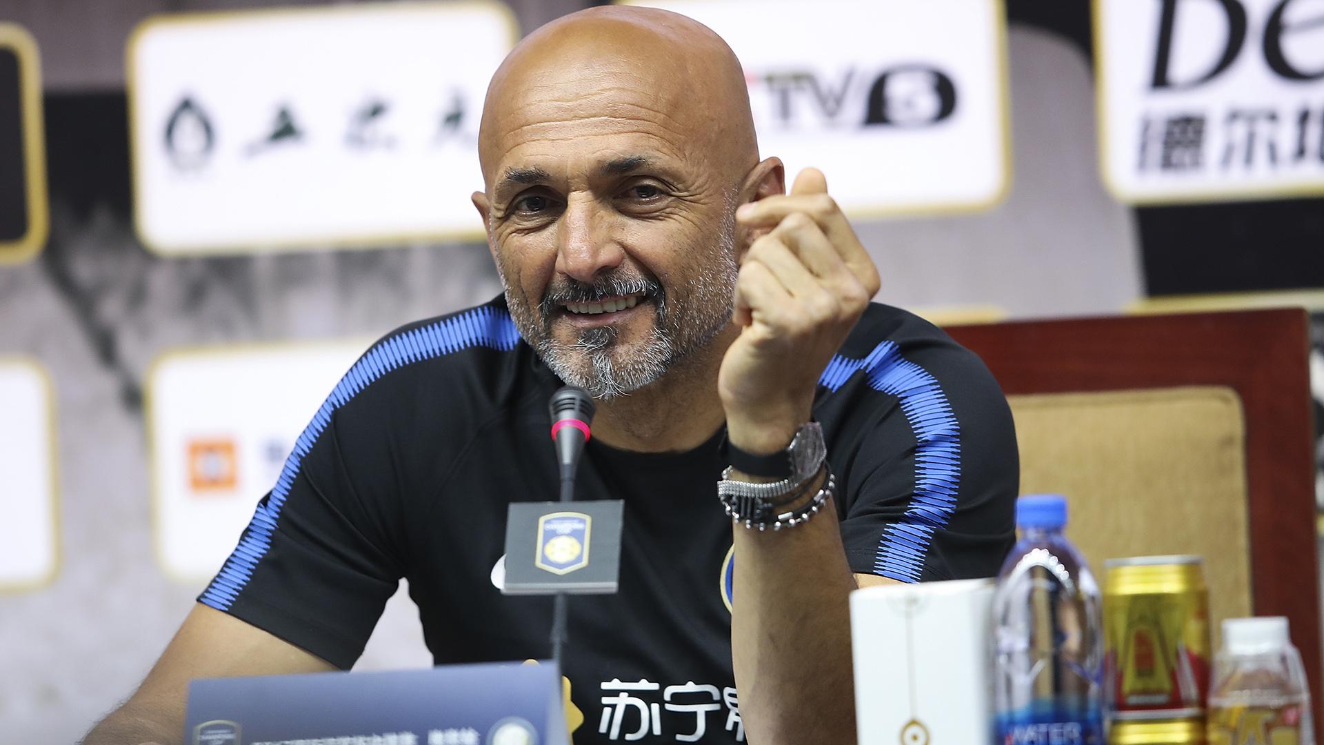 Inter, Spalletti sprona Perisic e non solo: