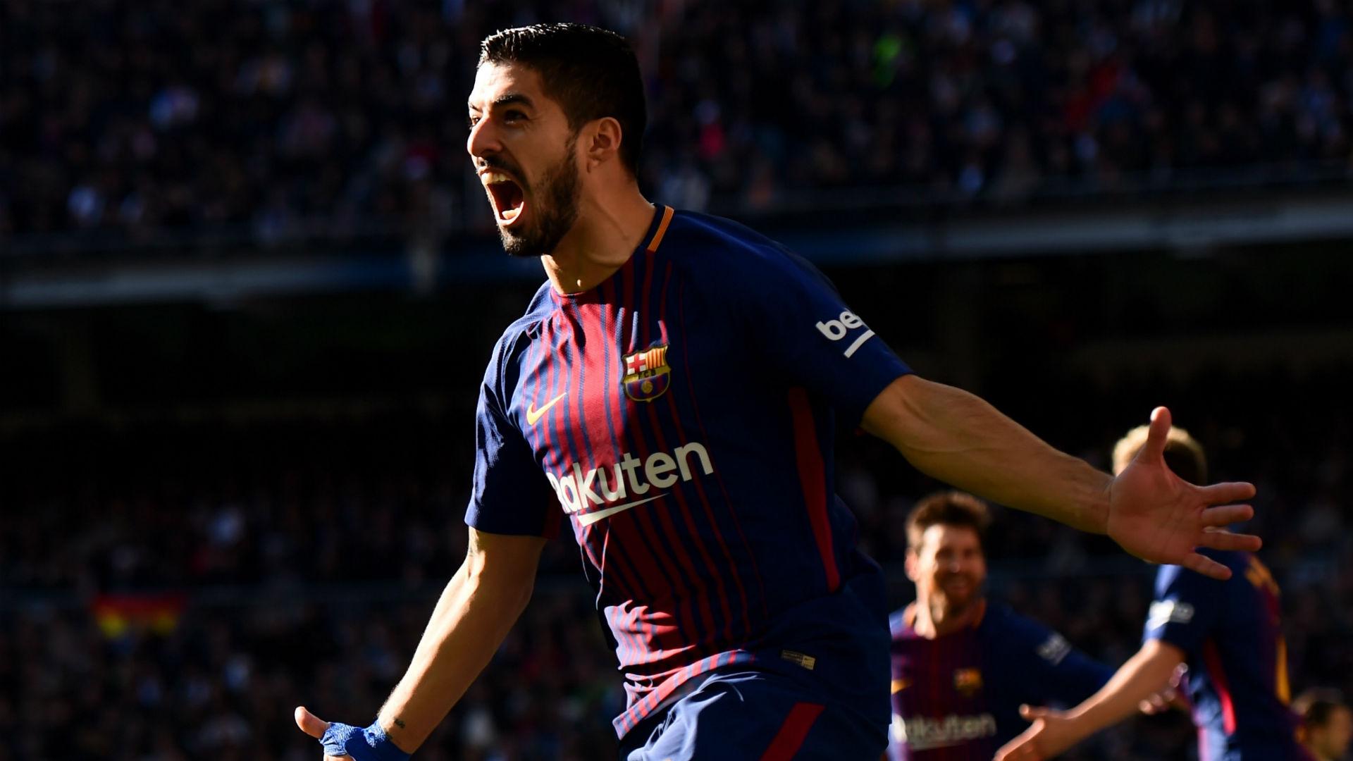 Messi ultrapassa Ronaldo e é o melhor marcador de 2017