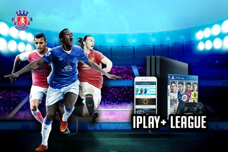 EPL Manager -iPlay + League cover