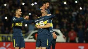 Boca Guillermo Brown Copa Argentina 16avos de final 13092017