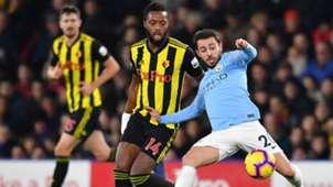 Watford Manchester City 04122018