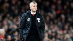 Ole Gunnar Solskjaer Manchester United Wolves FA Cup