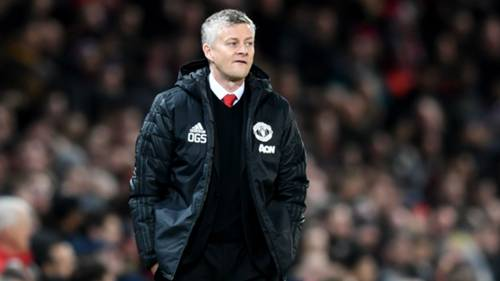 Ole Gunnar Solskjaer Manchester United Wolves FA Cup