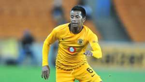 Andrianarimanana: Kaizer Chiefs midfielder cleared to join Black Leopards