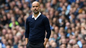 pep guardiola manchester city premier league 090917