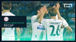 Toyota League Cup 2018 recap