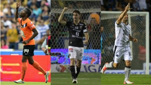 Collage goleadores