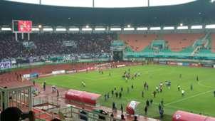Persita Tangerang vs Kalteng Putera