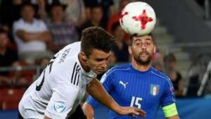 Germany Under-21 Italy Under-21