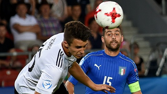 Germany Under-21 Italy Under-21