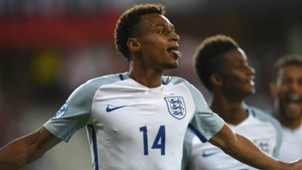 Jacob Murphy England Under-21