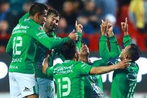 Tijuana vs León Clausura 2019